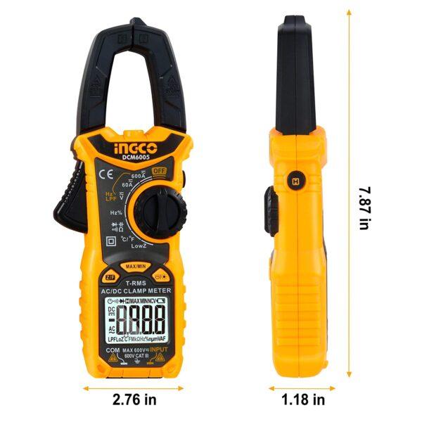 DCM6005