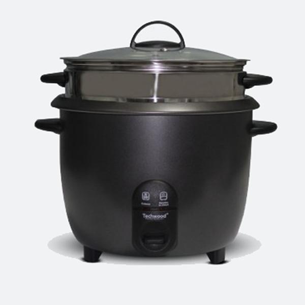 cuiseur riz vapeur