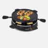 raclette grill 6 personnes