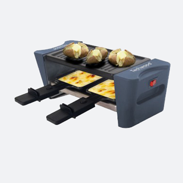 raclette grill duo